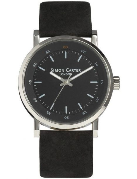 Montre Simon Carter, WT1801B Simon Carter Montres