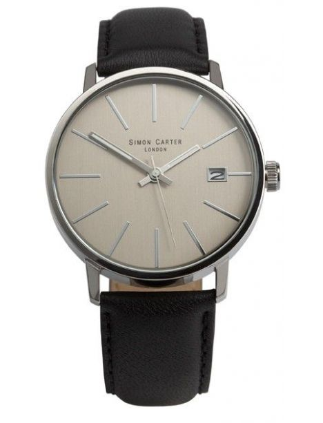 Montre Simon Carter, WT1905GREY