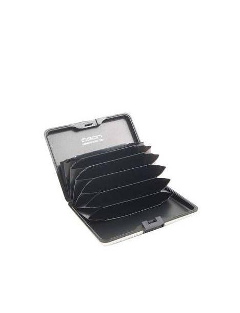 Portefeuille, Ogon Design Black - noir