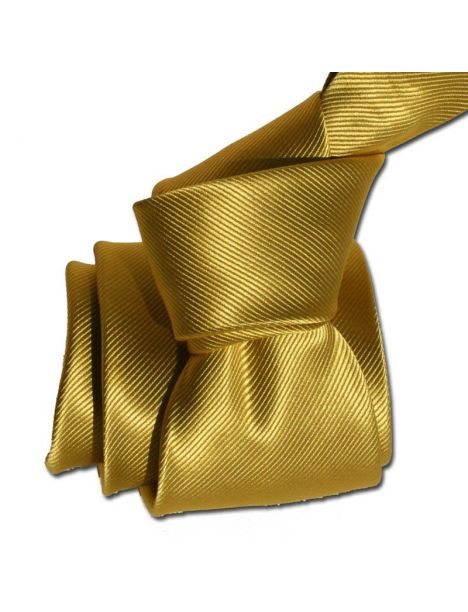 Cravate CLJ, valtrulio, Jaune Clj Charles Le Jeune Cravates