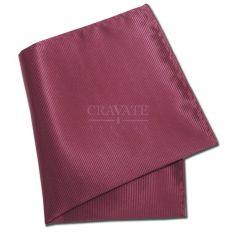Pochette rouge bordeaux, Vigneron