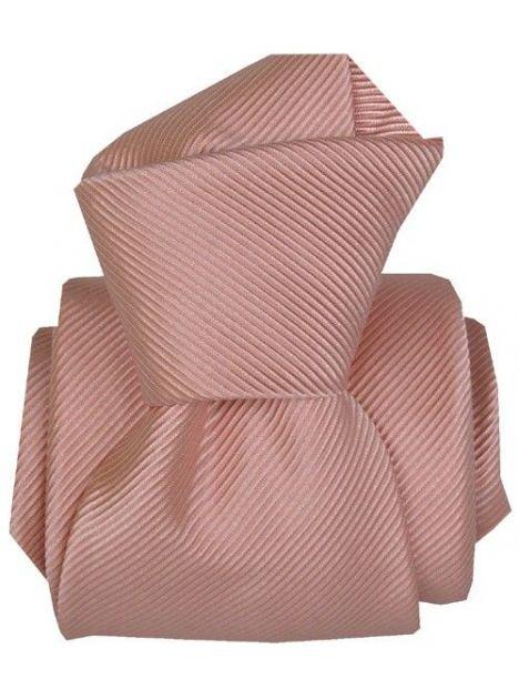 Cravate Segni Disegni LUXE, Faite main. Acireale Rose Segni et Disegni Cravates