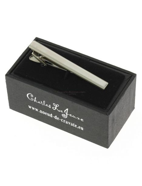 Pince à cravate Johna Clj Charles Le Jeune Pinces à cravates