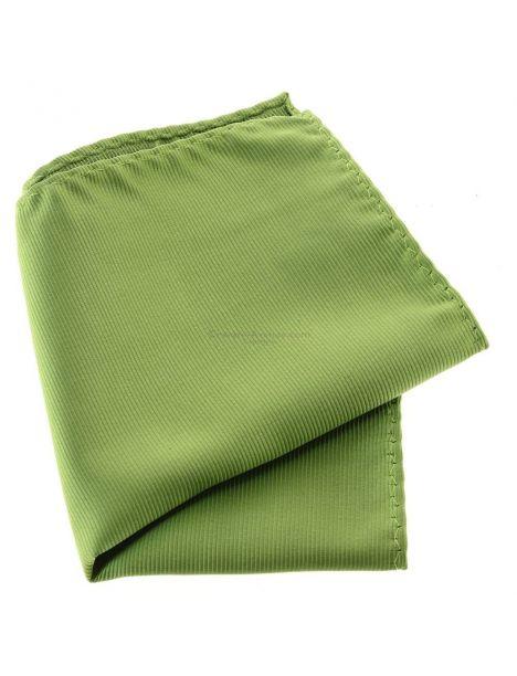 Pochette CLJ, menton, vert anis Clj Charles Le Jeune Pochettes