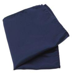 Pochette CLJ La rochelle bleu marine