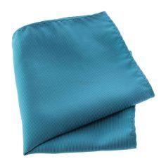 Pochette CLJ Calvi, bleu turquoise Clj Charles Le Jeune Pochettes
