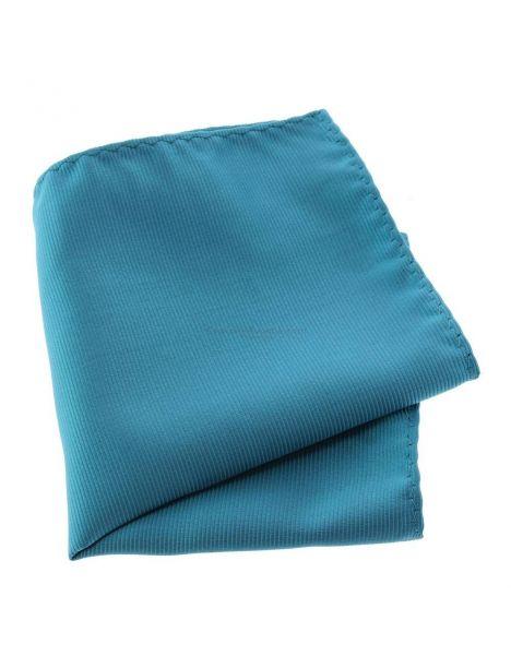 Pochette Calvi, bleu turquoise Clj Charles Le Jeune Pochettes