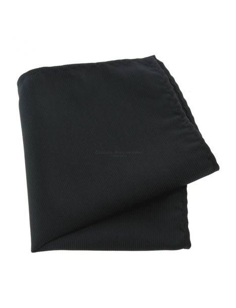 Pochette CLJ Bistrot, noir charbon Clj Charles Le Jeune Pochettes