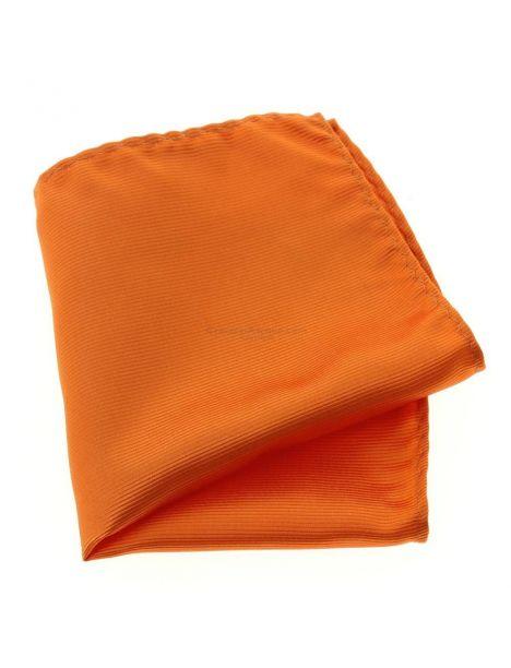 Pochette CLJ Naveline, orange Clj Charles Le Jeune Pochettes