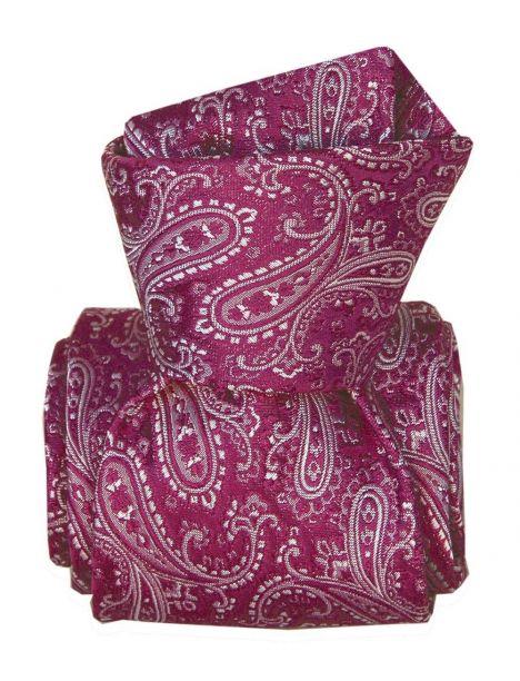 Cravate Classique Segni Disegni, Denver Violet Segni et Disegni Cravates