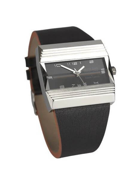 Montre Simon Carter, West End, WE201 Noir Simon Carter Montres