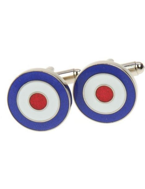Boutons de manchette, Royal Air Force Simon Carter Bouton de manchette