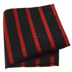 Pochette CLJ Urban rouge