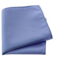 Pochette Rom'o bleu