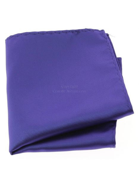 Pochette CLJ Sault, violet lavande Clj Charles Le Jeune Pochettes