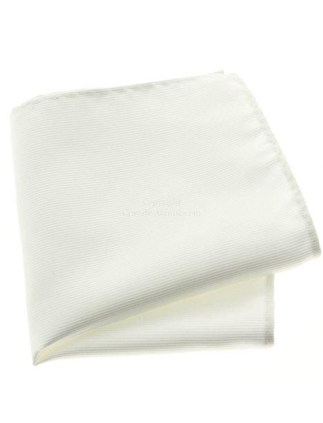 Pochette Mont'limar, Blanc pur Clj Charles Le Jeune Pochettes