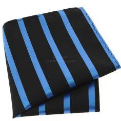 Pochette Urbane, bleu