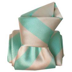 Cravate Segni Disegni LUXE, Faite main, Club Verte