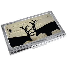 Porte cartes de visite T&T, Rut White