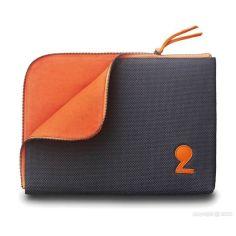 Housse PC 10 pouces, netbook, Milano Entre 2 retros Etuis Tablettes