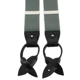 Bretelle 3 attaches Hercule, gris