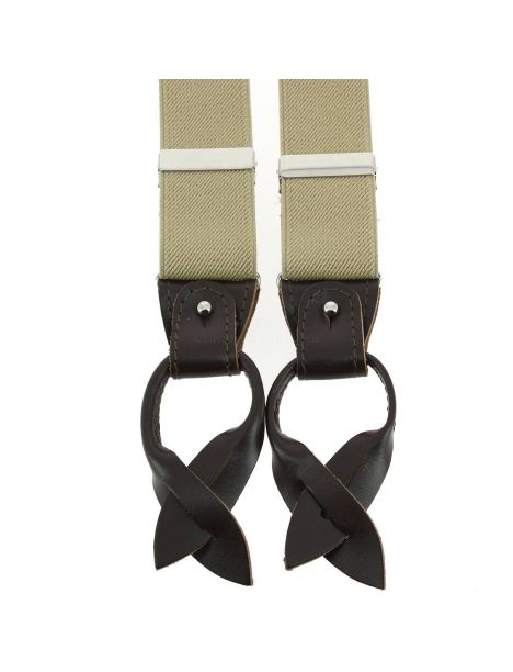 Bretelle 3 attaches Hercule, sable