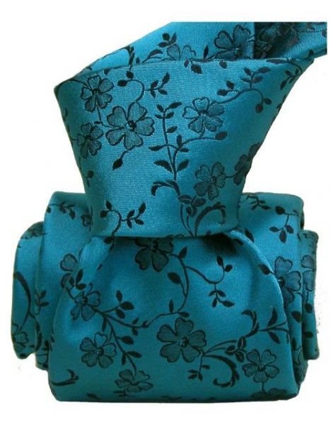 Cravate LUXE Segni Disegni 100% Faite main: Lugo Segni et Disegni Cravates
