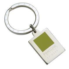 Porte clés Pantone, Sonia Spencer, Green Olive