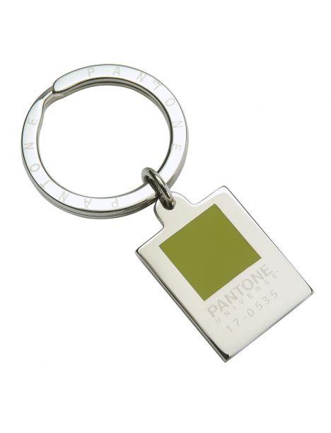 Porte clés Pantone, Sonia Spencer, Green Olive Sonia Spencer Porte clés