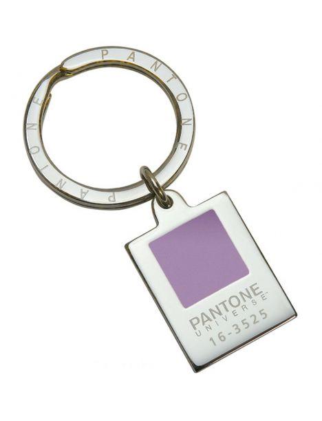 Porte clés Pantone, Sonia Spencer, Regal Orchid Sonia Spencer Porte clés
