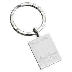 Porte clés Pantone, Sonia Spencer, Regal Orchid