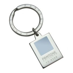 Porte clés Pantone, Sonia Spencer, Baby Blue