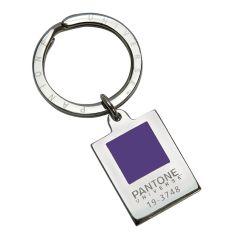 Porte clés Pantone, Sonia Spencer, Prism Violet