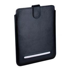 Etuis Noir/blanc cuir Ipad 1,2 et 3, Dulwich Dulwich Designs Etuis Tablettes