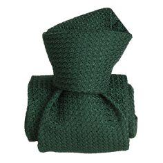 Cravate grenadine de soie, Segni & Disegni, Beverly Verdone Segni et Disegni Cravates