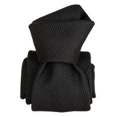 Cravate grenadine de soie, Segni & Disegni, Lucia terre Segni et Disegni Cravates