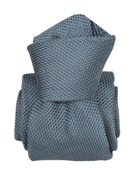 Cravate grenadine de soie, Segni & Disegni, Lucia angelo Segni et Disegni Cravates