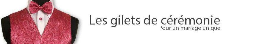 Bienvenue dans la categorie Gilets sur Cravate Avenue - gilets