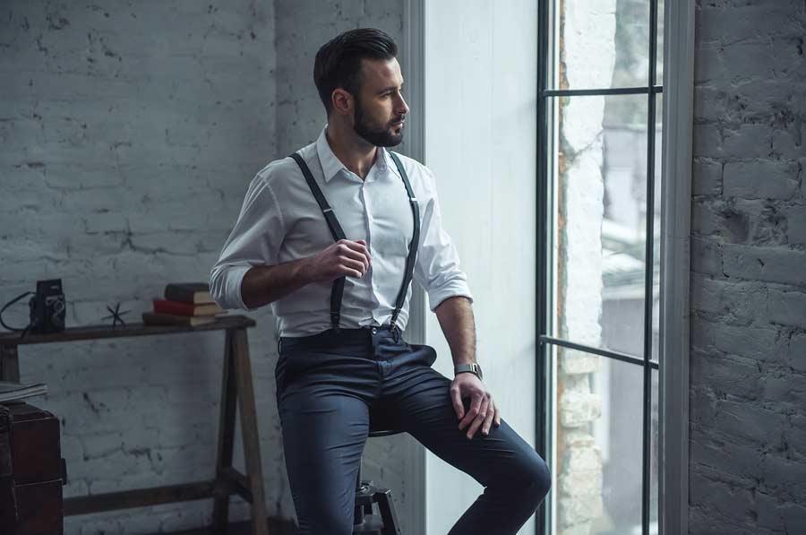 la moitié Excellente qualité chaussures décontractées tout savoir sur les bretelles, cet accessoire de mode très ...