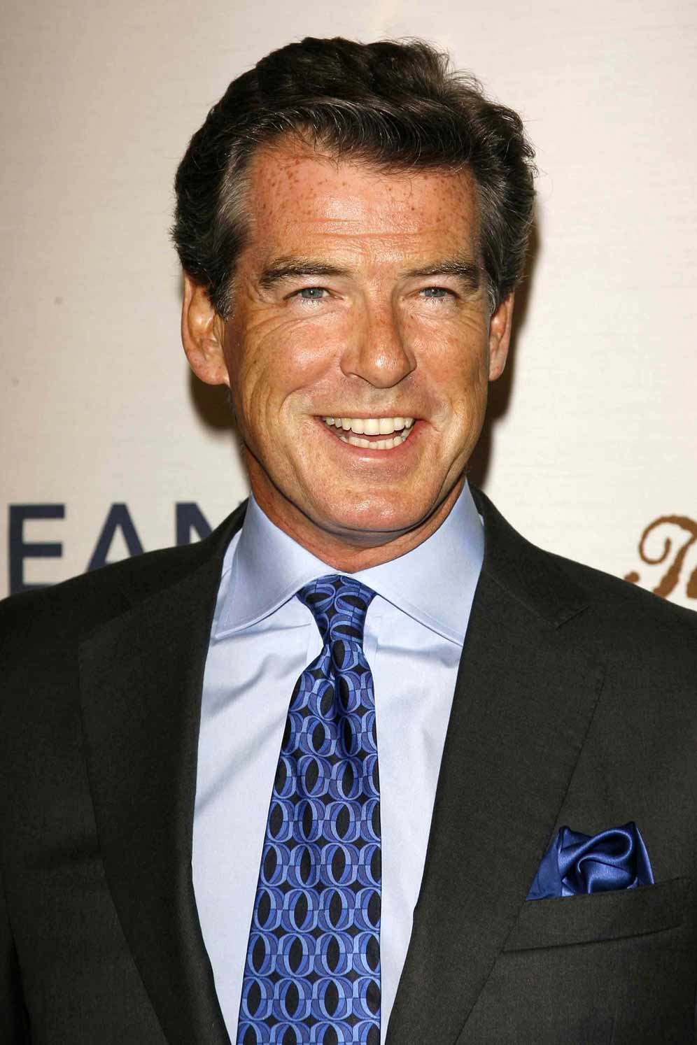 un été a lheure du chic British LOS-ANGELES-Pierce-Brosnan
