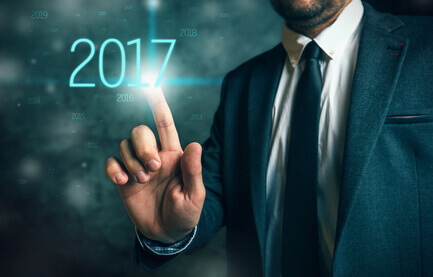 les opportunités de travail en 2017