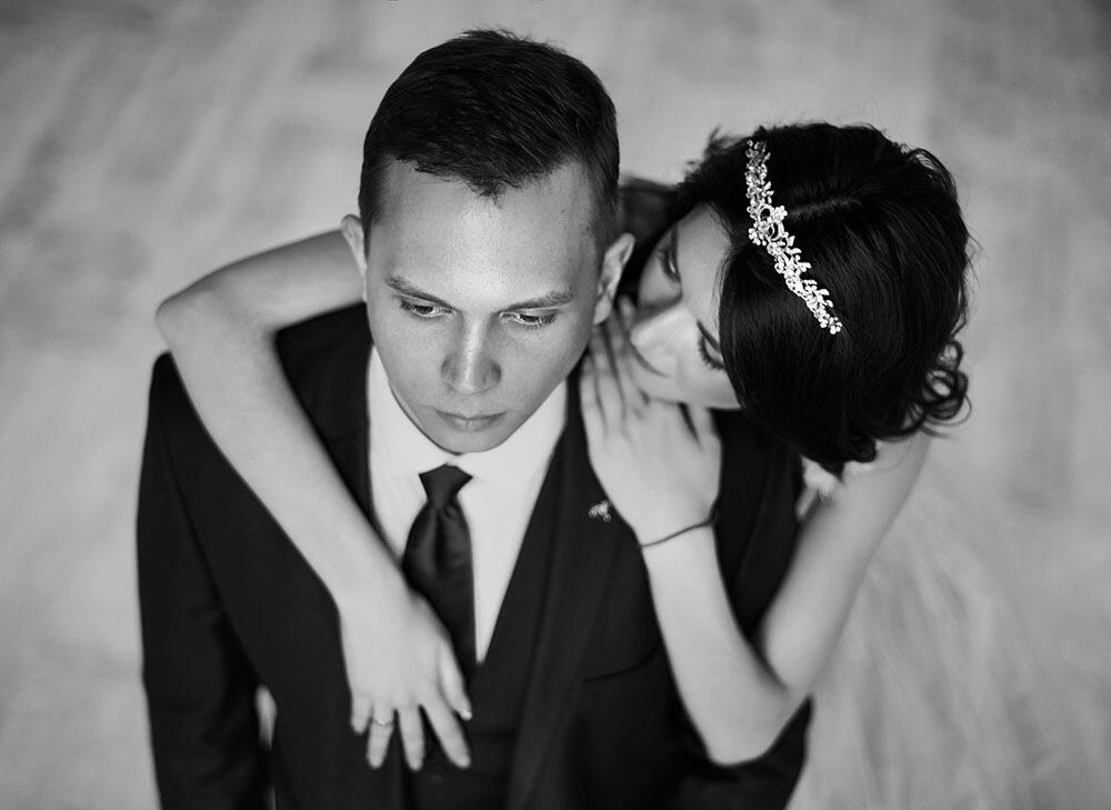 cravates de mariages