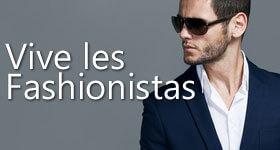 hommes fashionistas