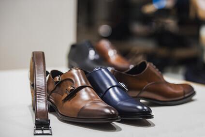 Chaussures homme élégantes