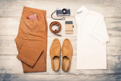 vetements homme et accessoires de mode homme