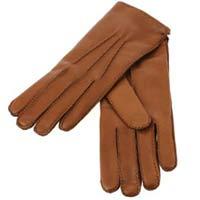 les gants encuir luxe