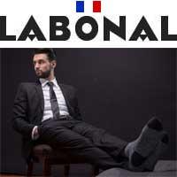 labonal france chaussettes