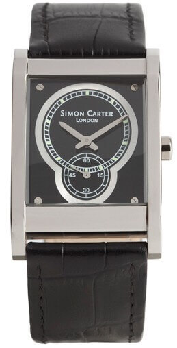 Montre homme Simon Carter
