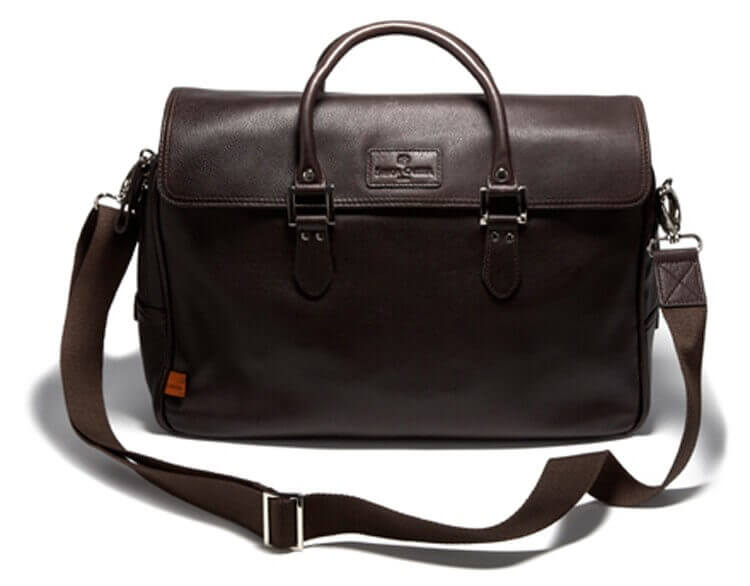 Sac homme, SIMON CARTER, Lewes Brown