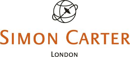 Simon carter logo